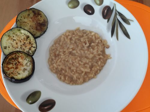 Anettes Risotto