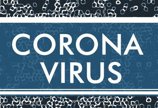Aktuelle Information wegen Covid-19/Corona-Virus
