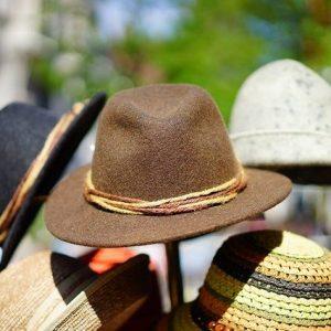 Kulturgeschichte der Kopfbedeckung
