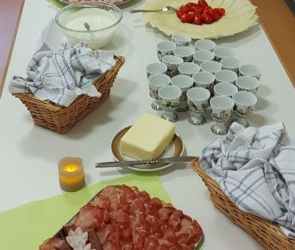 Rückblick – Frauenfrühstück am 13.10.2021